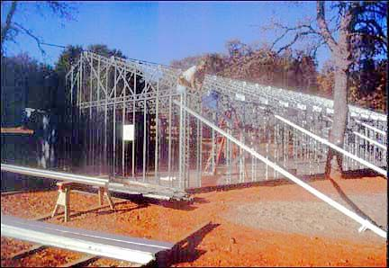 Light Steel Frame Construction