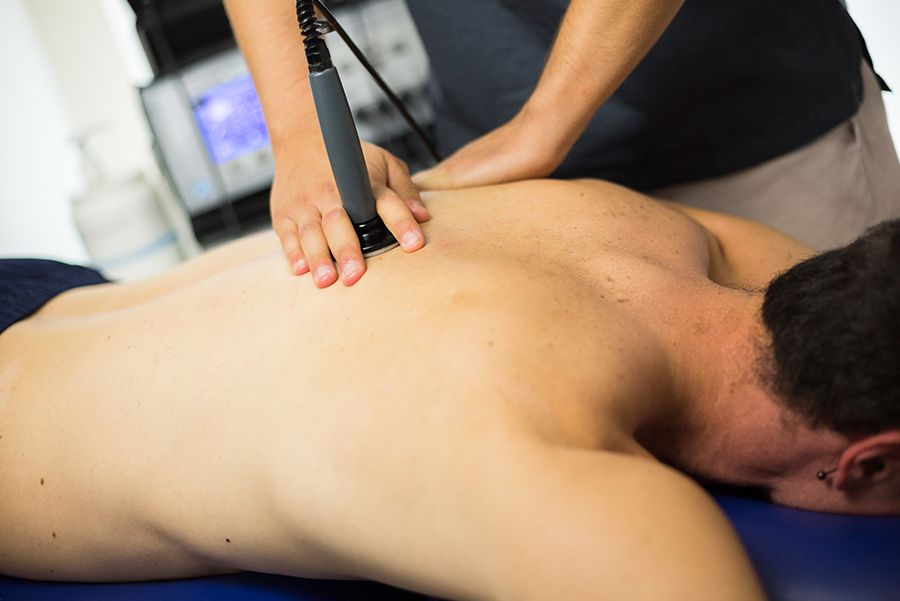 Cold-Laser Therapy