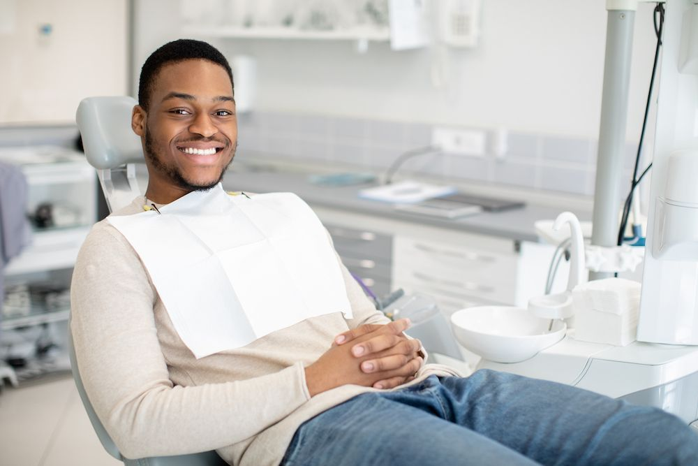 Aftercare Instructions for Dental Implants