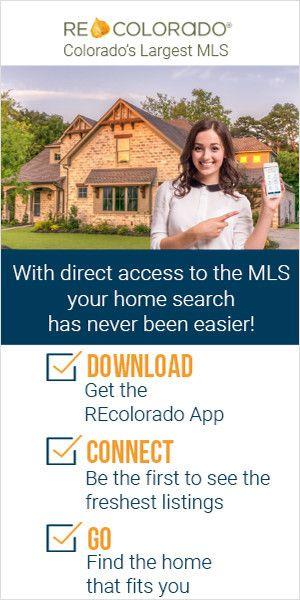 ReColorado App