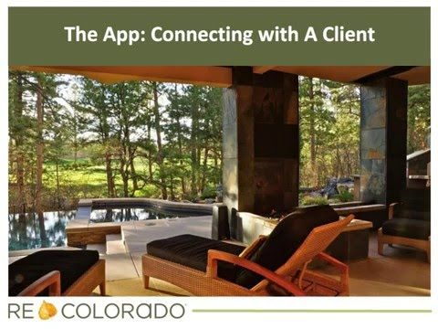 Connect On Homesnap