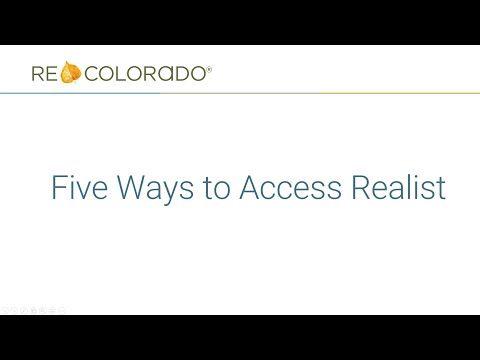 Five Ways To Open Realist