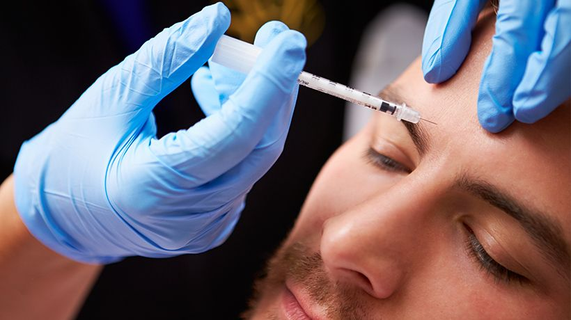 Botox Injections for Migranes