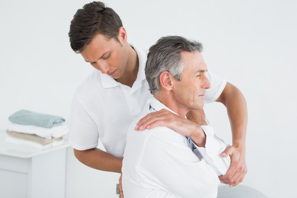 Benefits of Chiropractic Adjustments
