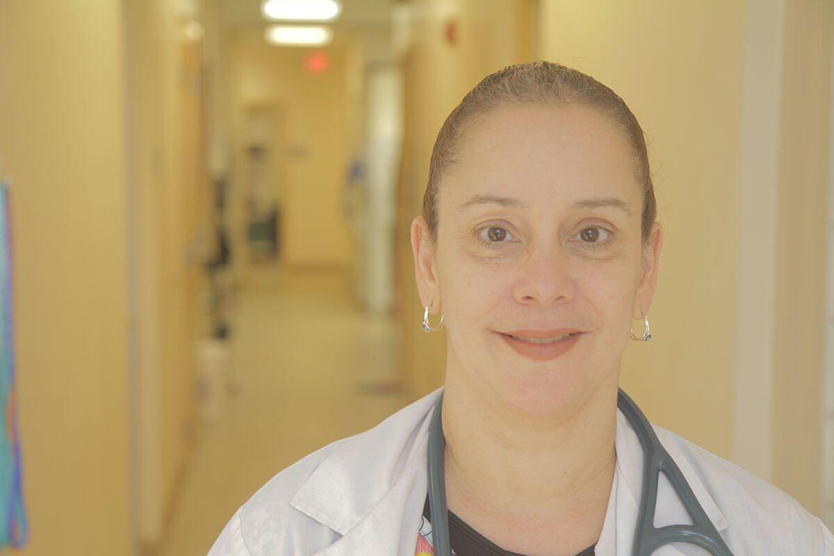 Dr. Brenda Ortiz