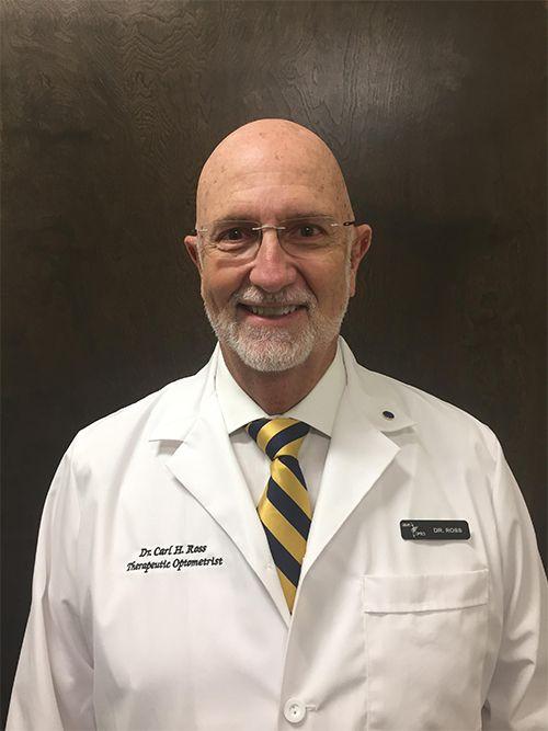 Dr. Carl Ross