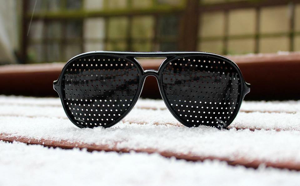 3 Benefits of Polarized Glasses