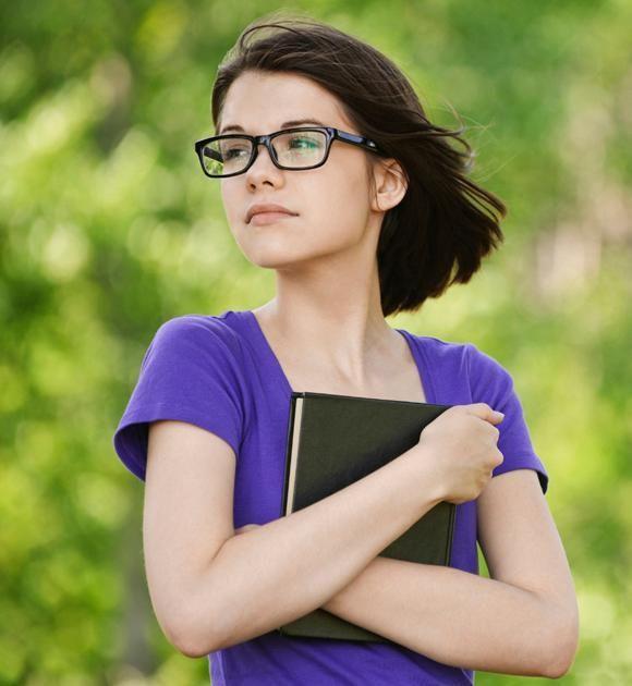 Glasses For School