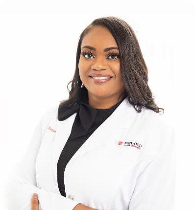 Dr. Chaka Norwood
