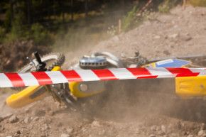 Orlando Dirt Bike Accident Lawyer