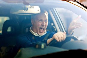 Orlando Aggressive Driving Accident Lawyer
