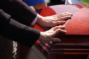 Wrongful Death Auto Accidents