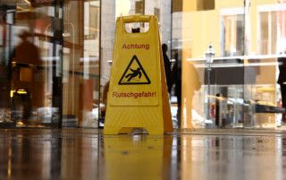 Orlando Slip-and-Fall Accident Lawyer