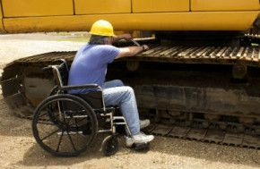 Working While Disabled
