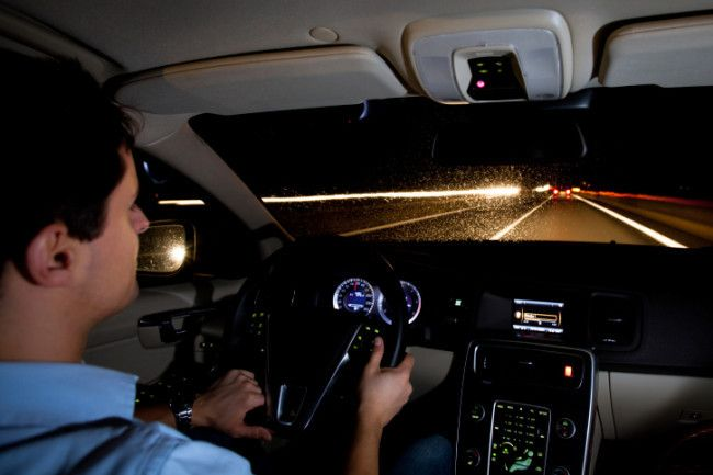 The car accident attorneys in Orlando augmented examine the new trend of heads-up display on car windshields.