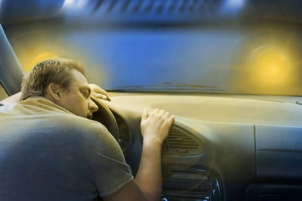 Our car accident attorneys in Orlando highlights the dangers of sleep deprivation for workers.