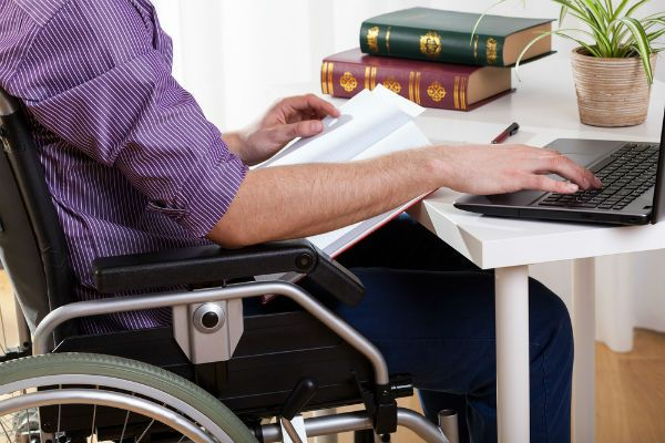 Our disability lawyers in Orlando, FL answers your SSD question: Can I go back to school while on disability benefits?