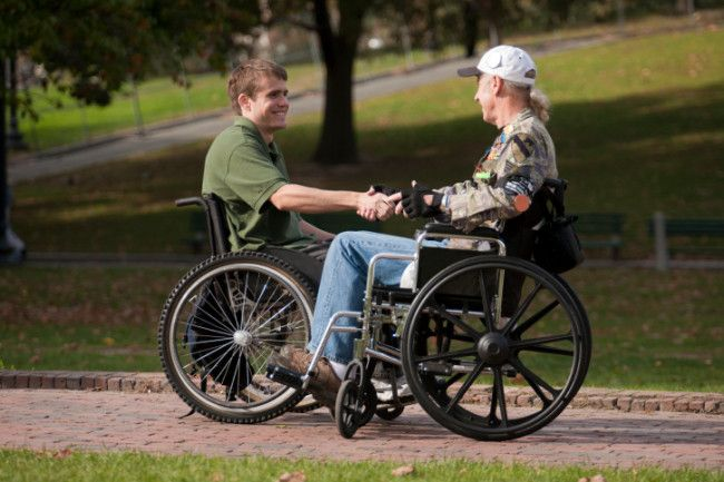 Disability lawyers Orlando FL