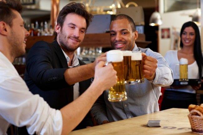 BeersWithFriends