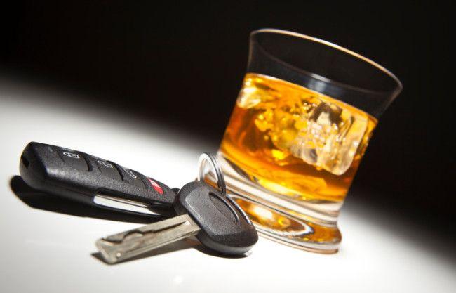 Orlando Drunk Driving Accident