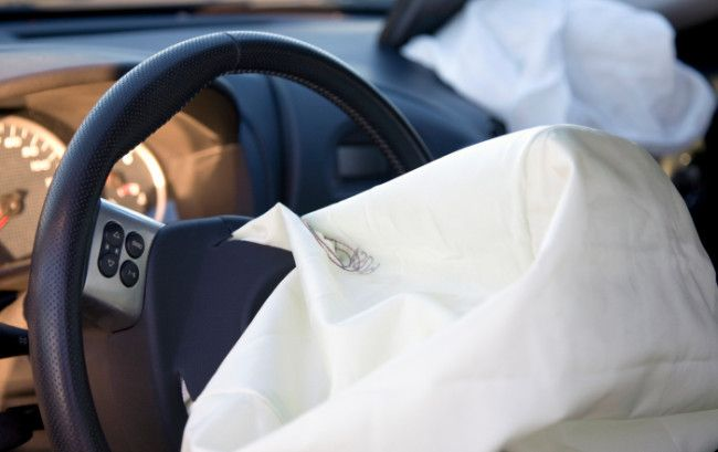 car accident lawyer Orlando reports on the Takata Airbags issue
