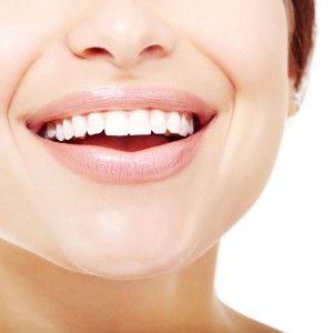 beautiful teeth