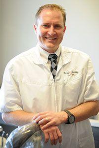 Dr. Jayson Haws