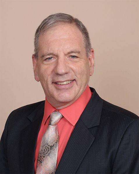 Dr. Andrew Friedman