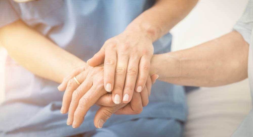 Candidates for Hand Rejuvenation