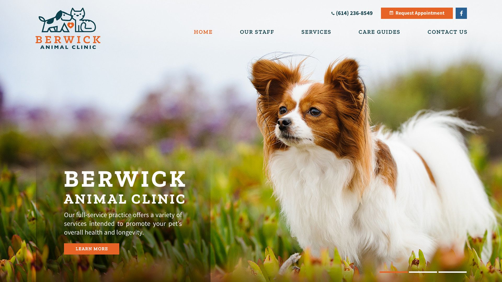 Berwick Animal Clinic