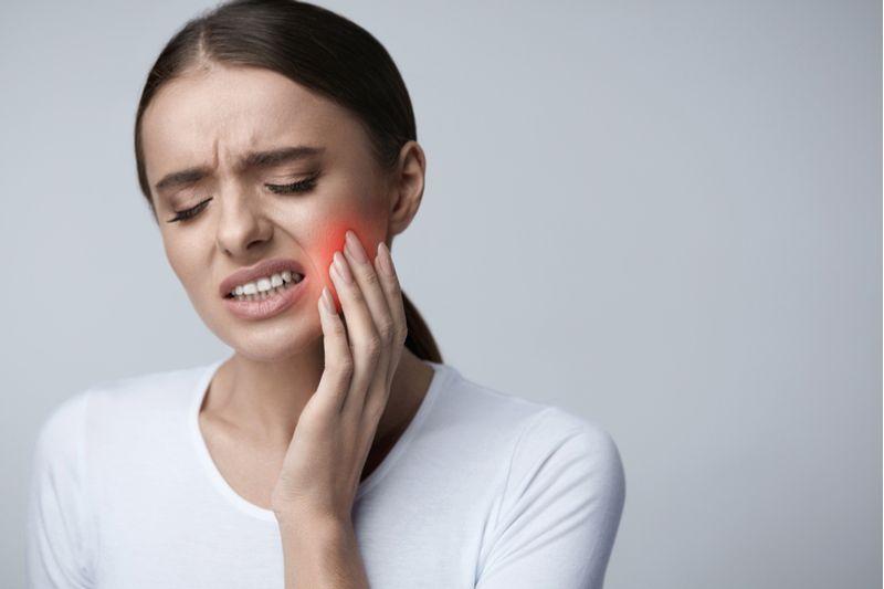 tooth pain mesa az