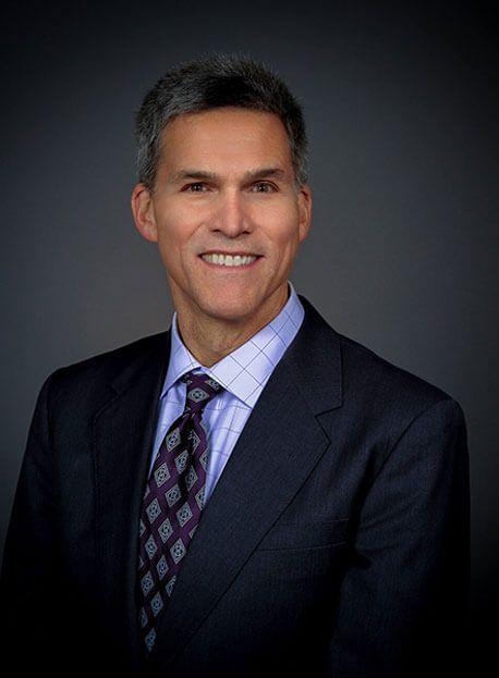 Dr. Robert C. Layman O.D.