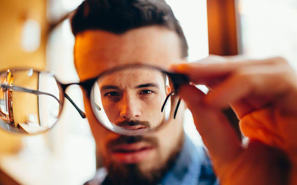 prescriptions for eyewear