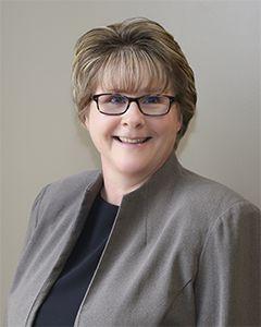 Dr. Carla Courtney