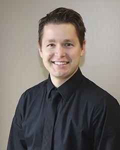 Dr. Eric Kitzmann