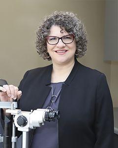 Dr. Melissa Hogren