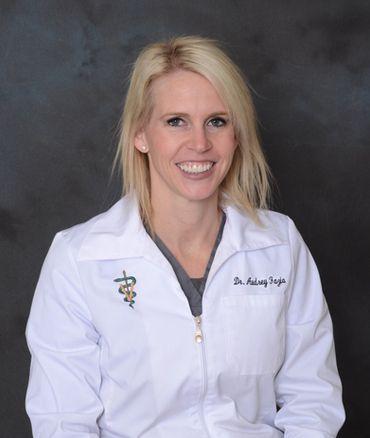 Dr. Audrey Fazio