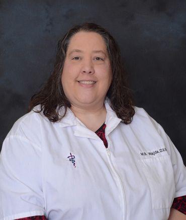 Dr. Mary Beth Wadja