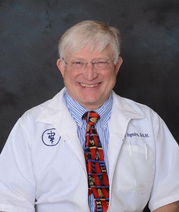 Dr. Wayne Ingmire