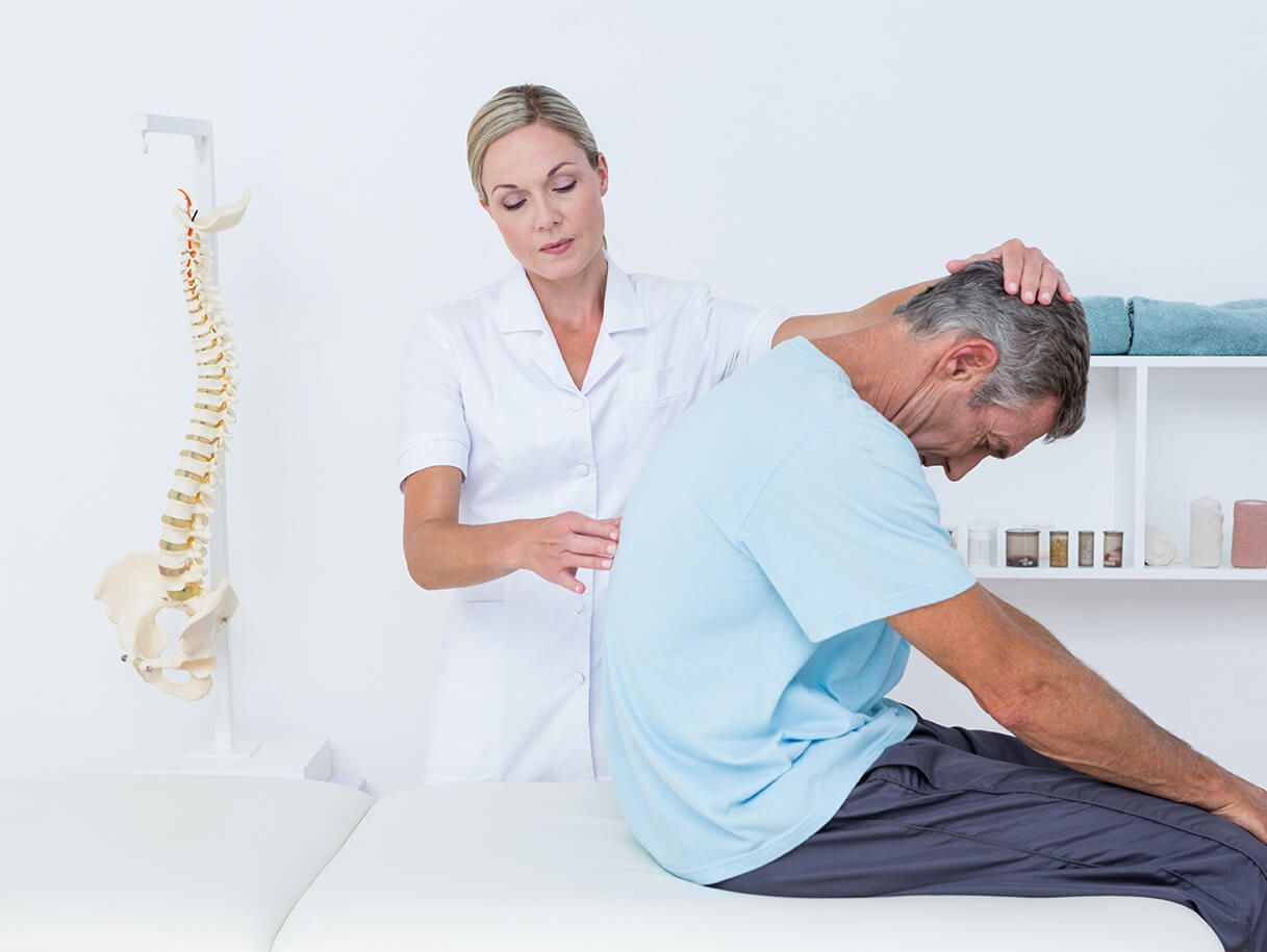 Stem Cell Therapy for Spinal Cord Injury