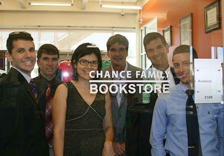Bookstore- Palmer College, Port Orange, Florida