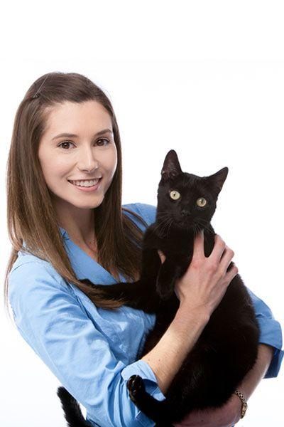 Adrienne Eve, Client Service