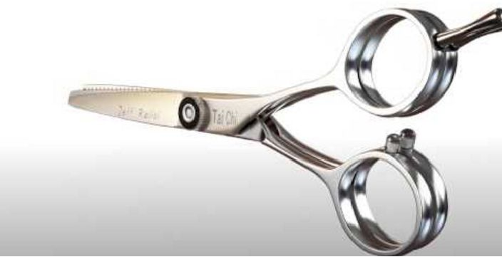 Taichi Scissor cutting series specs