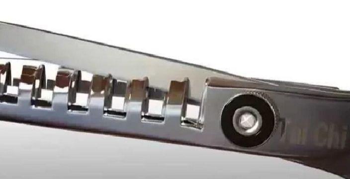 Taichi Scissor Styling Series Specs