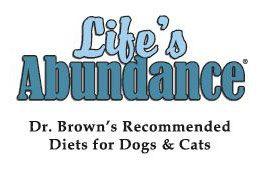 lifes abundance dog food