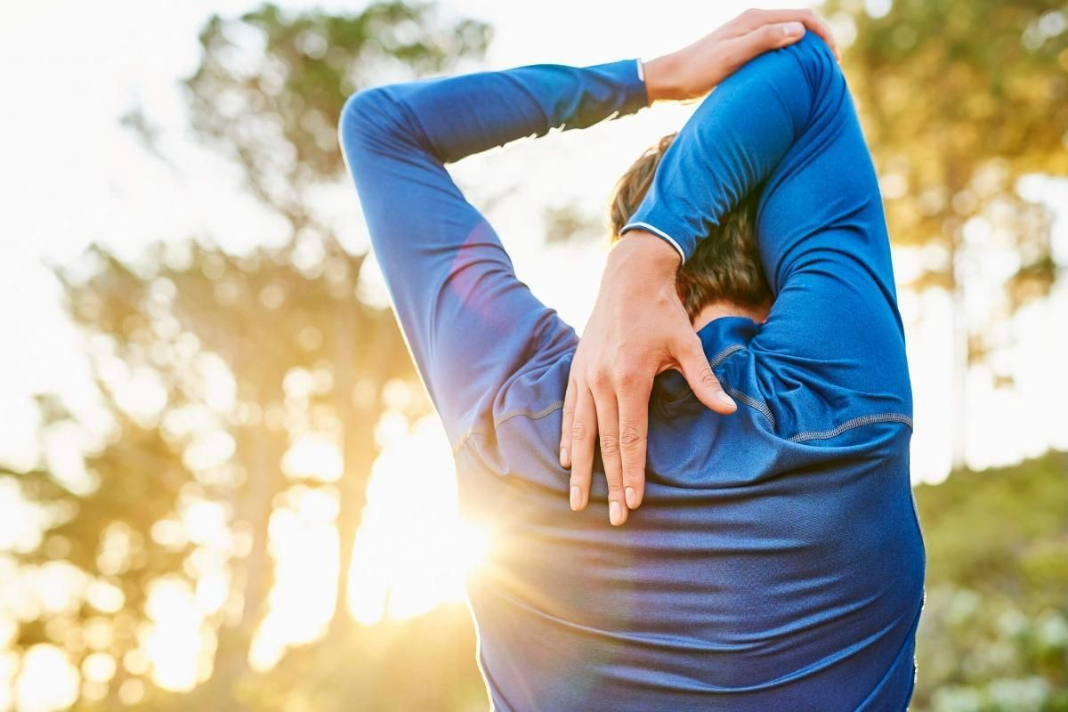 HEALTHY BACK TIPS TO GET THE MOST FROM YOUR CHIROPRACTIC CARE!