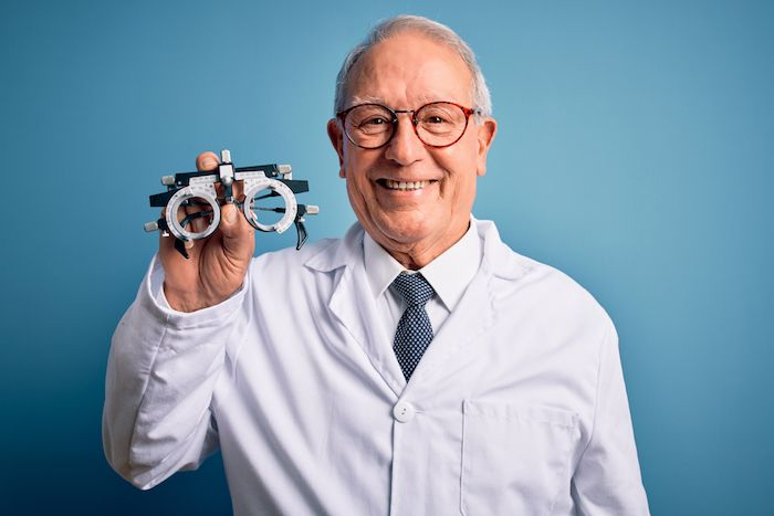Tips for Choosing the Right Optometrist