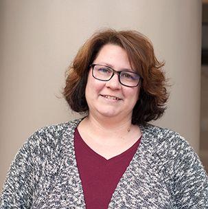 Toni Ann - Billing Specialist