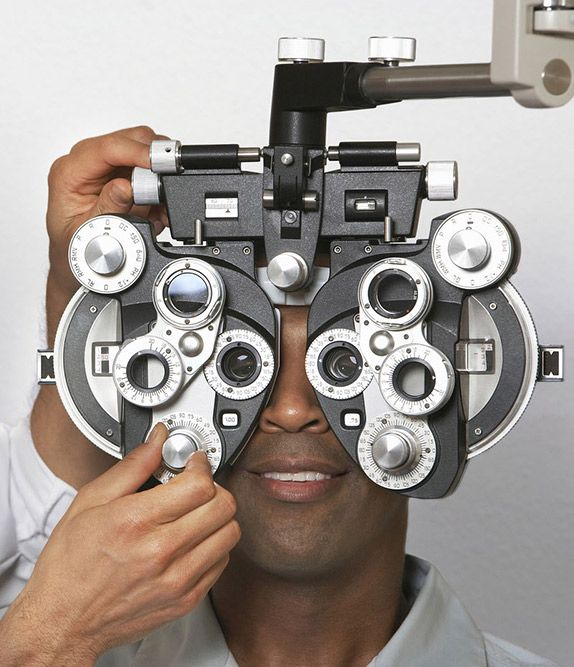 about family vision care associates