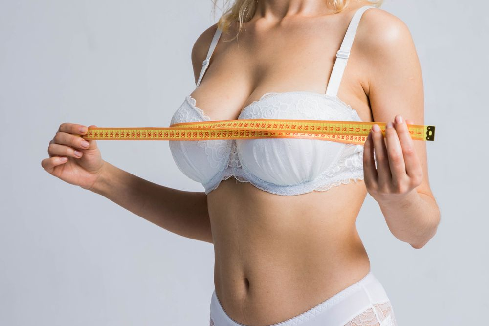 Am I a Candidate for Breast Augmentation?